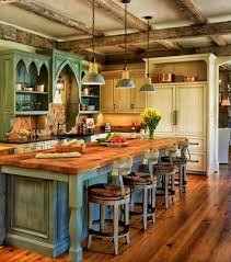 country kitchens decorating idea 7 rustic country kitchen decor ideas just diy decor