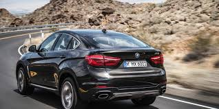 bmw jeep red bmw x6 review carwow