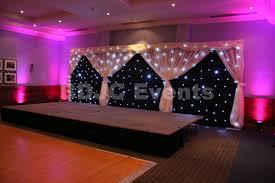 wedding backdrop hire wedding backdrop hertfordshire led backdrop hertfordshire