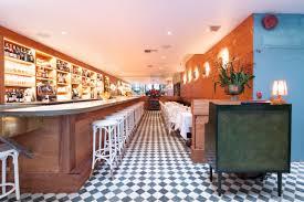 Interior Design Restaurant Interior Design Star Ken Fulk Nabs Prestigious Food Award