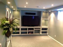 bedroom interesting modern basement remodeling idea beige
