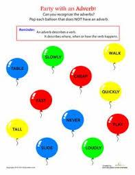fourth grade grammar worksheets add a prepositional phrase to a