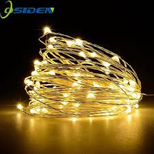led garland christmas lights osiden led garland christmas indoor string lights 10m 33ft 100leds
