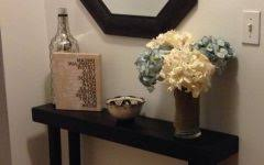 Thin Entryway Table 15 Photo Of Entryway Table Ideas