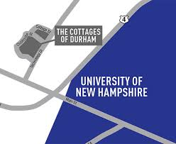 the cottages of durham student housing durham nh