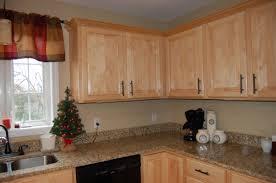 Wooden Kitchen Cabinet Knobs by Tutorial Painting Fake Wood Kitchen Cabinets Modern Cabinets