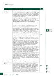 nedbank integrated report organizational overview and external