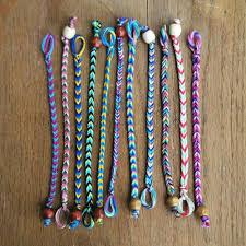 thread bracelet diy images Skinny chevron friendship bracelet 3 steps jpg