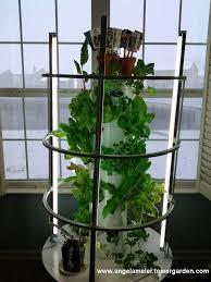 hydroponic tower garden sprawlstainable