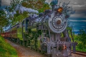Vintage Home Decor Online Online Get Cheap Vintage Train Art Aliexpress Com Alibaba Group