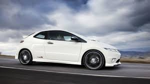 tuner honda civic uk honda dealers to sell official mugen tuning parts