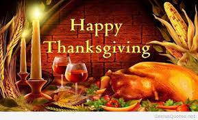 happy thanksgiving to crooks and liars readers crooks and liars