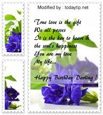 best happy birthday messages for my boyfriend birthday greetings