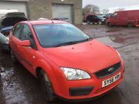 ford focus 2006 spare parts ford focus 2006 parts for sale gumtree