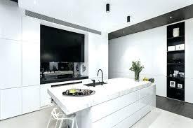 promo cuisine cuisine blanche design cuisine design cuisine blanc laque design