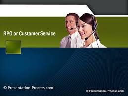 service sales pitch template