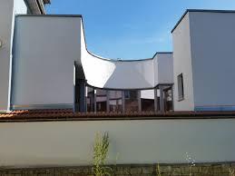 Krankenhaus Bad Frankenhausen Projekte Architekturführer Thüringen