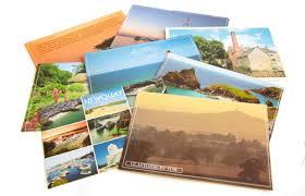 post cards bizkart
