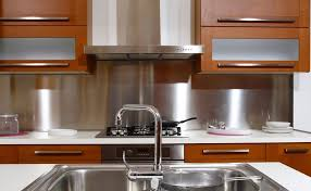 Lowes Stainless Steel Backsplash  Stainless Steel Backsplash - Stainless steel backsplash lowes