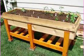 21 planter box design plans garden planter box plans