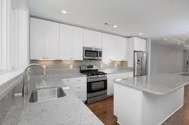 white kitchen subway tile backsplash kitchen astounding l shape white kitchen decoration using light