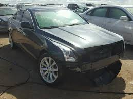 2005 cadillac ats auto auction ended on vin 1g6dw677x50158183 2005 cadillac sts in