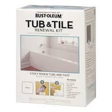 Bathroom Tile Refinishing Kit - custom 80 painting bathroom tile and tub decorating inspiration