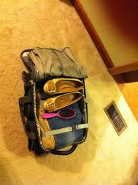 Packing Light Tips Packing A Carry On For A Two Week Vacation Part 2 Too Zesty