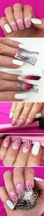 74 best nail stencils tip guides and tapes images on pinterest