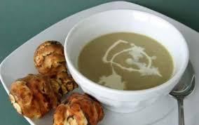 comment cuisiner les topinambours marmiton recette soupe veloutée et raffinée aux topinambours 750g