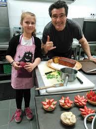 cours de cuisine var ateliers pâtisserie pour enfants au marco s café à laurent
