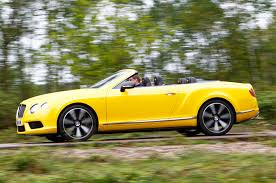 bentley continental gt v8 s convertible first drive
