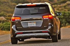 2016 kia sedona warning reviews top 10 problems you must know