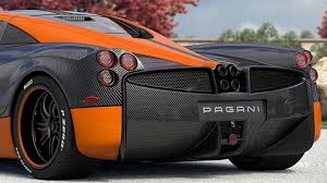 pagani pagani huayra news and reviews motor1 com