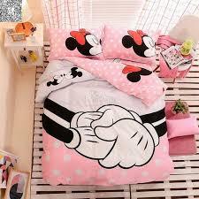 Queen Minnie Mouse Comforter 233 Best My Dream Disney Bedroom Images On Pinterest Disney