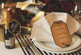 speakeasy wedding tablescape downloads ruffled