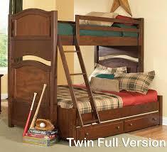 Bunk Bed Homelegance Aris Bunk Bed B1422 1 Homelegancefurnitureonline Com