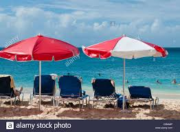 Beach Umbrella And Chairs Beach Umbrellas Chairs People Sunning Sun Tanning Brighton Beach