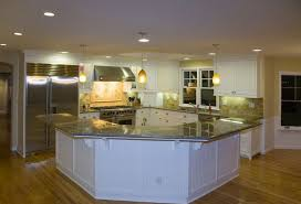 good variants of large kitchen islands home design and decor ideas
