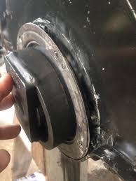 help 7 3l rear main seal diesel forum thedieselstop com