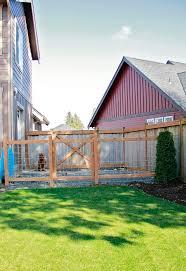 fence outside dog fence shocking outdoor dog invisible fence