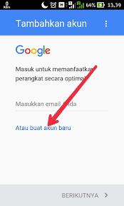 buat akun google bru cara terbaru membuat akun google dan manfaatnya gopek dulu