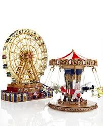mr christmas mr christmas world s fair grand ferris wheel g o o d