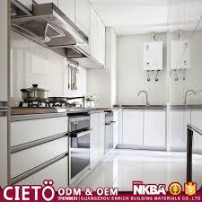 modern modular kitchen wall hanging cabinet kitchen cabinet with