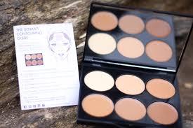 sleek makeup contour kit you mugeek vidalondon