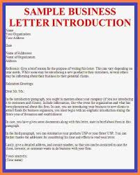 introductory letter image titled write an introductory letter