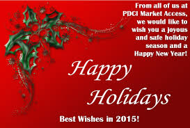 pdci market access happy holidays from pdci