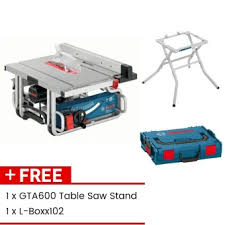 Bosch Saw Bench Bosch Gts10j Table Saw Professional Lazada Malaysia