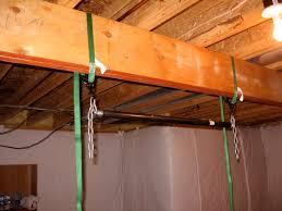 basement pull up bar diy ideas for build basement pull up bar