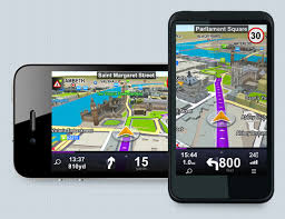 free gps apps for android sygic gps navigation app for android review